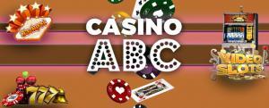 Casino Ratgeber ABC