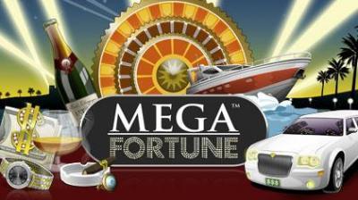 Mega Fortune Luxus Preise